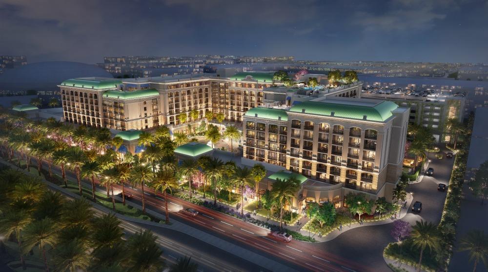 Westin Anaheim Resort
