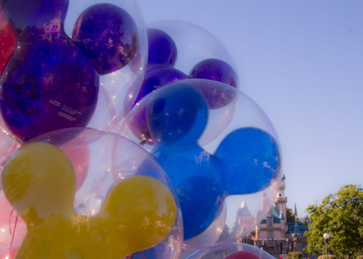 How To Get Disneyland Reservations