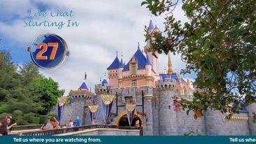 How To Buy Disneyland Tickets